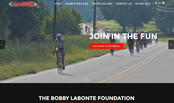 BobbyLabonteFoundation.org