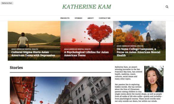 KatherineKam.com