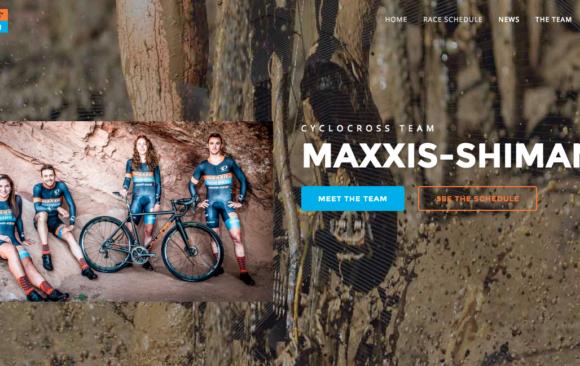 Team Maxxis-Shimano
