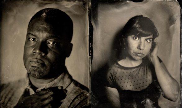 Front Room Portraits